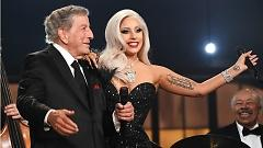 Cheek To Cheek (Live At Grammy 57th) - Tony Bennett  ft.  Lady Gaga