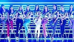Galaxy Supernova (Dance Version) - SNSD