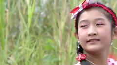 Vui Tết Trung Thu - Bé Triệu Vy