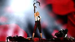 Living For Love (BRIT Awards 2015) - Madonna