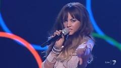 What You've Done To Me (The X Factor Australia 2012) - Samantha Jade