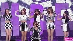 Video I Know This Feeling & Number Nine (Music Core 20131012) - T-ARA