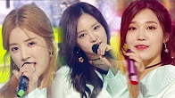 Only One (161023 Inkigayo) - Apink