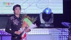 Giận Hờn (Liveshow Hương Tình Yêu) - Lâm Bảo Phi  ft.  Ngọc Sơn