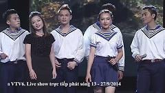Nơi Đảo Xa (Tuổi 20 Hát 2014 - Liveshow 1: Biển Trời Quê Hương) - Various Artists
