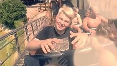 Video I Wish I Was - Flo Cole, Zedd