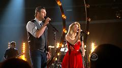 Medicine (Live At Academy Of Country Music Awards) - Shakira  ft.  Blake Shelton