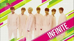 The Eye (161015 Incheon K-Pop Concert) - Infinite