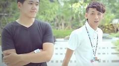 Chong Chóng Mưa - Luny  ft.  Leakayz  ft.  Kayty
