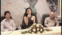 Hậu Trường (Liveshow Nếu Em Được Lựa Chọn) - Lâm Chi Khanh