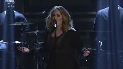 Water Under The Bridge (The Tonight Show) - Adele