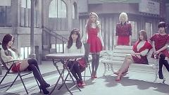 Video Hide & Seek (Winter Version) - T-ARA