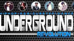 Video Underground Revolution (Trailer) - Various Artists