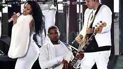 She Came To Give It To You (MTV Video Music Awards 2014) - Usher  ft.  Nicki Minaj