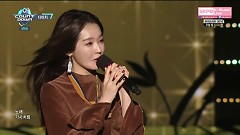 Don't Say Goodbye (161027 M Countdown) - Davichi