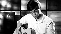 Video Yếu Đuối (Live Acoustic Guitar In Studio) - Nguyễn Hoàng Dũng