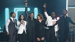 Video Tribute To Lionel Richie (Grammy Awards 2016) - John Legend,Demi Lovato,Luke Bryan,Meghan Trainor,Tyrese Gibson,Lionel Richie