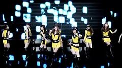 Video Mr. Taxi - SNSD