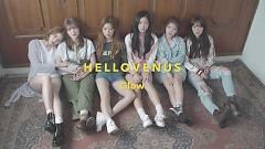Video Glow - HELLOVENUS