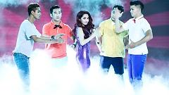 Bóng Mây Qua Thềm (Team Bảo Anh - Addy Trần - DJ Melo) - Bảo Anh