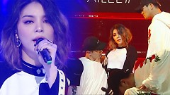 Home (1009 Inkigayo) - Ailee