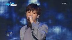 The Eye (161015 Music Core) - Infinite