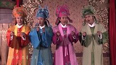 太瘋癲 / Tai Feng Dian / Quá Điên Cuồng (OST Giang Nam Tứ Đại Tài Tử) - Lưu Khải Uy , Trì Soái , Cao Hạo , Lý Lập