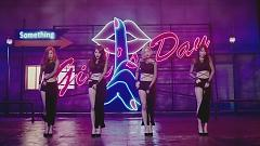 Video Something - Girl's Day