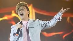 Phai, Chưa Bao Giờ (Zing Music Awards 2015) - Vũ Cát Tường , Trung Quân Idol
