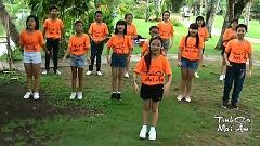 Niềm Vui Mái Trường - Bé Thoại Nghi
