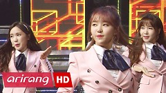 Doo Doom Chit (161021 Simply K-Pop) - Crayon Pop