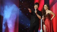 Yêu Mãi Ngàn Năm (Liveshow Hát Trên Quê Hương) - Quang Lê,Minh Tuyết