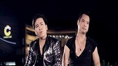 Video Liên Khúc Nụ Cười Biệt Ly - Vầng Trăng Cô Đơn - Ngọc Sơn , Michael Lang