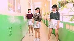 Video Vui Đến Trường - Nhóm Hoa Tay