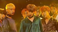 Video Blood Sweat & Tears (161023 Inkigayo) - BTS