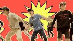 Video Dancing King - Yoo Jae Suk, EXO