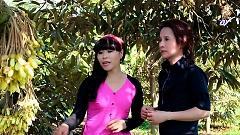 Hương Sầu Riêng Muộn - Hoàng Mai Trang  ft.  Ngô Quốc Linh