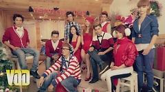 Liên Khúc Giáng Sinh - 365DaBand ft. Ngô Thanh Vân ft. Addy Trần ft. Mi-A