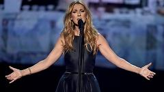 Video Hymne À L'Amour (American Music Awards 2015) - Celine Dion