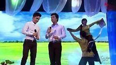 Lỡ Hẹn (Liveshow Trái Tim Nghệ Sĩ) - Khưu Huy Vũ  ft.  Nguyễn Kha