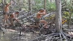 Đặc Công Rừng Sác Chính Là Anh - Thái Minh Nguyễn