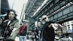 Video Bad Boy - BIGBANG