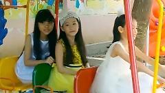 Chung Một Vầng Trăng - Bé Bảo Trân  ft.  Bé Như Quỳnh  ft.  Bé Thùy Trang