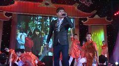 Video Ươm Mầm Tuổi Trẻ (Live Show Thoảng Hương Bát Nhãn) - Hồ Quang Hiếu