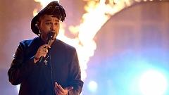 Video The Hills (American Music Awards 2015) - The Weeknd