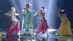Mashup Trót Yêu Dấu Mưa (Live Hòa Âm Ánh Sáng 2016) - Trung Quân Idol  ft.  DJ Huy DX