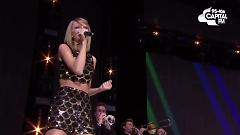 Shake It Off (Live At The Jingle Bell Ball) - Taylor Swift