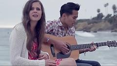 Payphone (Maroon 5 Cover ) - Tiffany Alvord ft. Jervy Hou