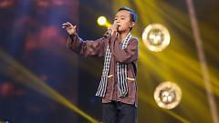 Video Còn Thương Rau Đắng Mọc Sau Hè (Vietnam Idol Kids 2016) - Hồ Văn Cường