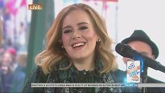 Million Years Ago (Today Show) - Adele